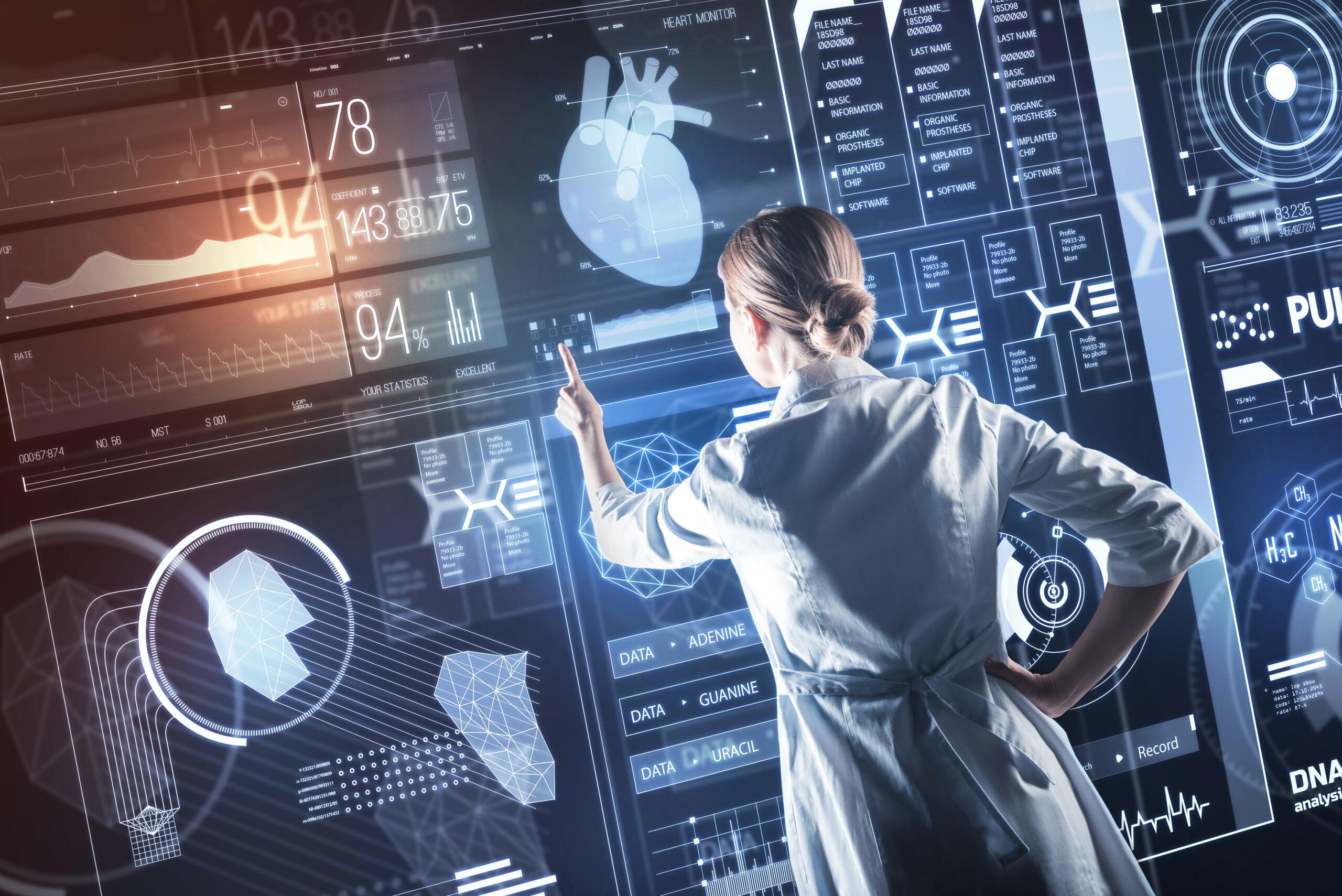 pozycjonowanie stron medycznych